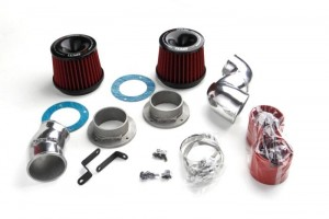 A'PEXi Power Intake Kit - Nissan Skyline GT-R R33/R34 D-Jetro (No AFM)