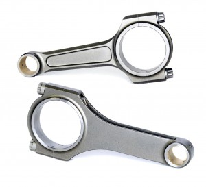 Carrillo Pro-H Connecting Rods - Honda K24
