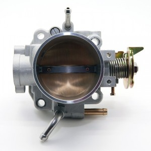 Blox Racing Tuner Series 70mm Throttle Body - Honda B/D/H/F-Series Engines