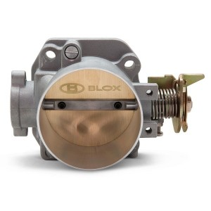 Blox Racing Tuner Series 66mm Throttle Body - Honda B/D/H/F-Series Engines