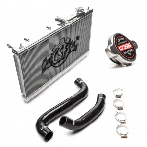 Cobb Tuning Cooling Kit - Subaru WRX 2008-2014/STI 2008-2020