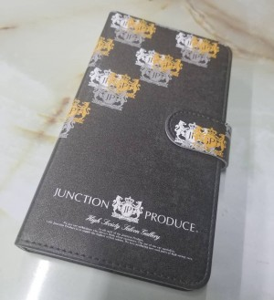 Junction Produce Smart Phone Case