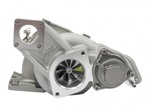 PRL Motorsports P600 Drop-In Turbocharger Upgrade - Honda Civic FK8 Type R