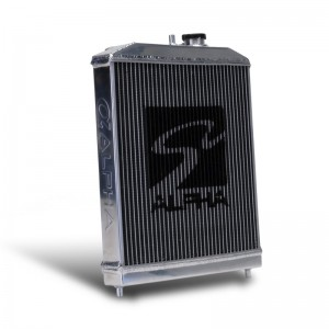 Skunk2 Alpha Series Radiator - Honda Civic EG/EK