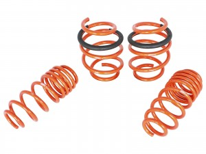 aFe Control Lowering Springs - Honda Civic Type R FK8