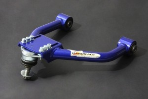 Hardrace Front Camber Arms - Lexus IS250/IS350/GS350 2006-2013/Crown/Majesta 2004-2018
