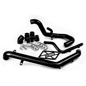 COBB Tuning Hard Pipe Kit - Mitsubishi Evo X