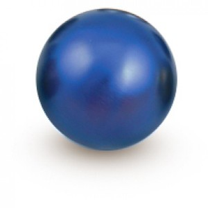 Blox Racing Blue 142 Spherical Shift Knob - 10x1.5 Thread
