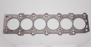 """Cometic MLS Head Gasket - Toyota 2JZ (87mm Bore/.051"""" Thickness)"""