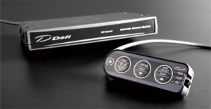 Defi Advance Control Unit