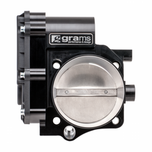 Grams Performance DBW Throttle Body - Honda K-Series (70mm)