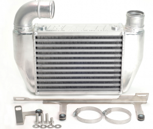 HDi GT2 Intercooler Kit - Toyota Hiace 2005-2018 KDH200