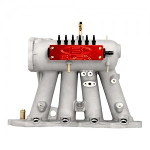 Blox Racing Power Intake Manifold - Honda B18C2