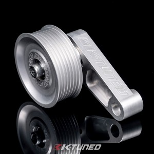K-Tuned Adjustable EP3 Pulley Kit - K20 Belt