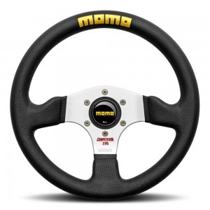 Momo Competition Evo Steering Wheel - 320mm
